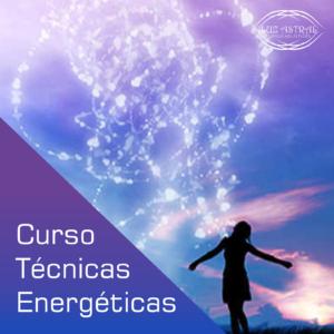 Curso Técnicas Energéticas